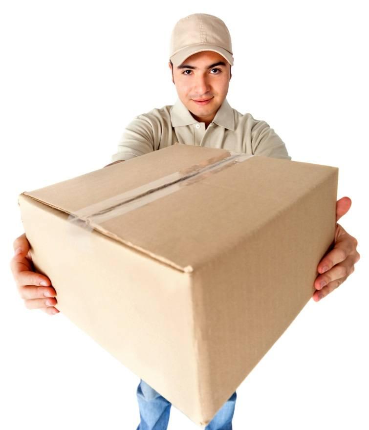 michelin csomagos ember